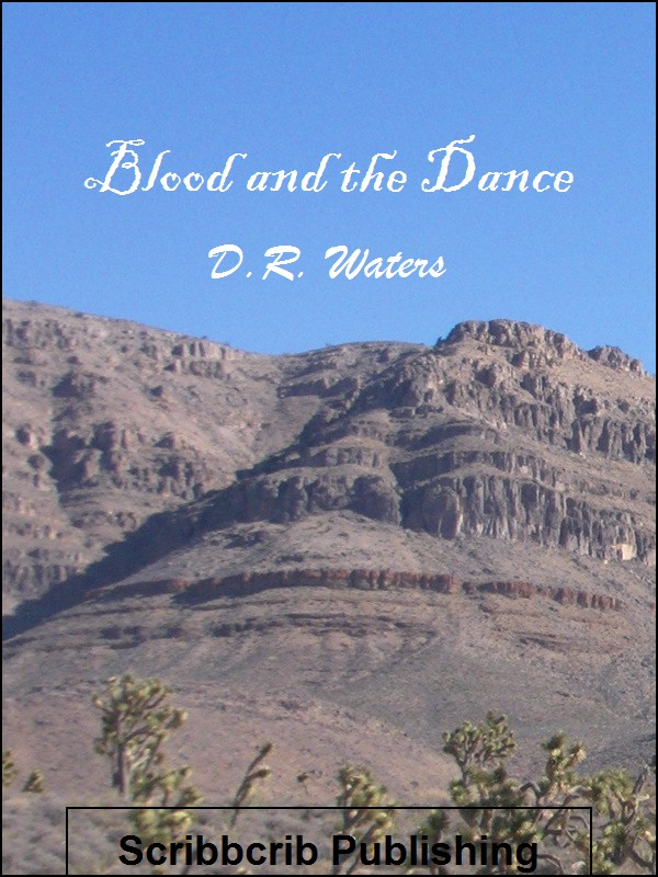 Blood and the Dance Cover