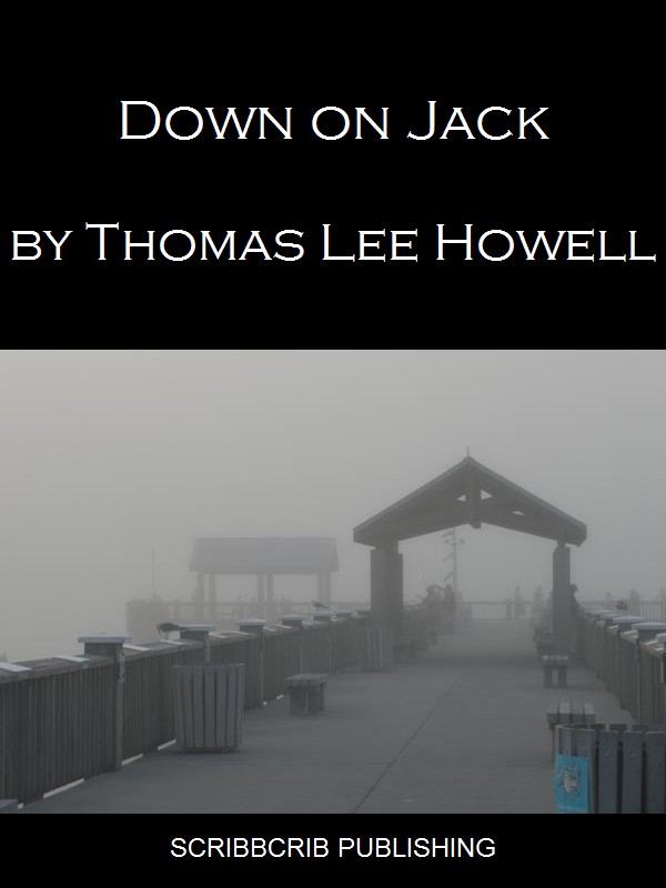 Down on Jack Cover