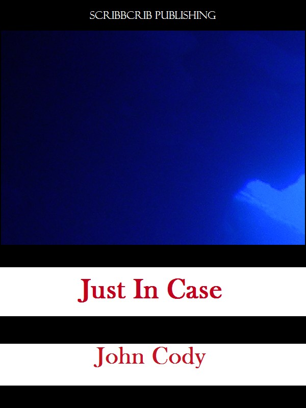 Just In Case Cover