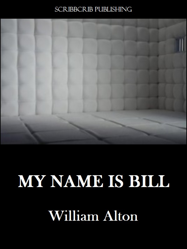 My Name Is Bill Cover