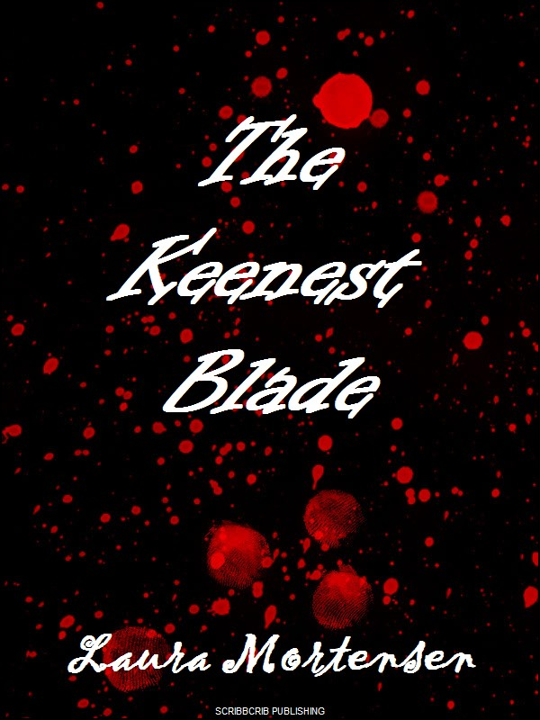 The Keenest Blade Cover