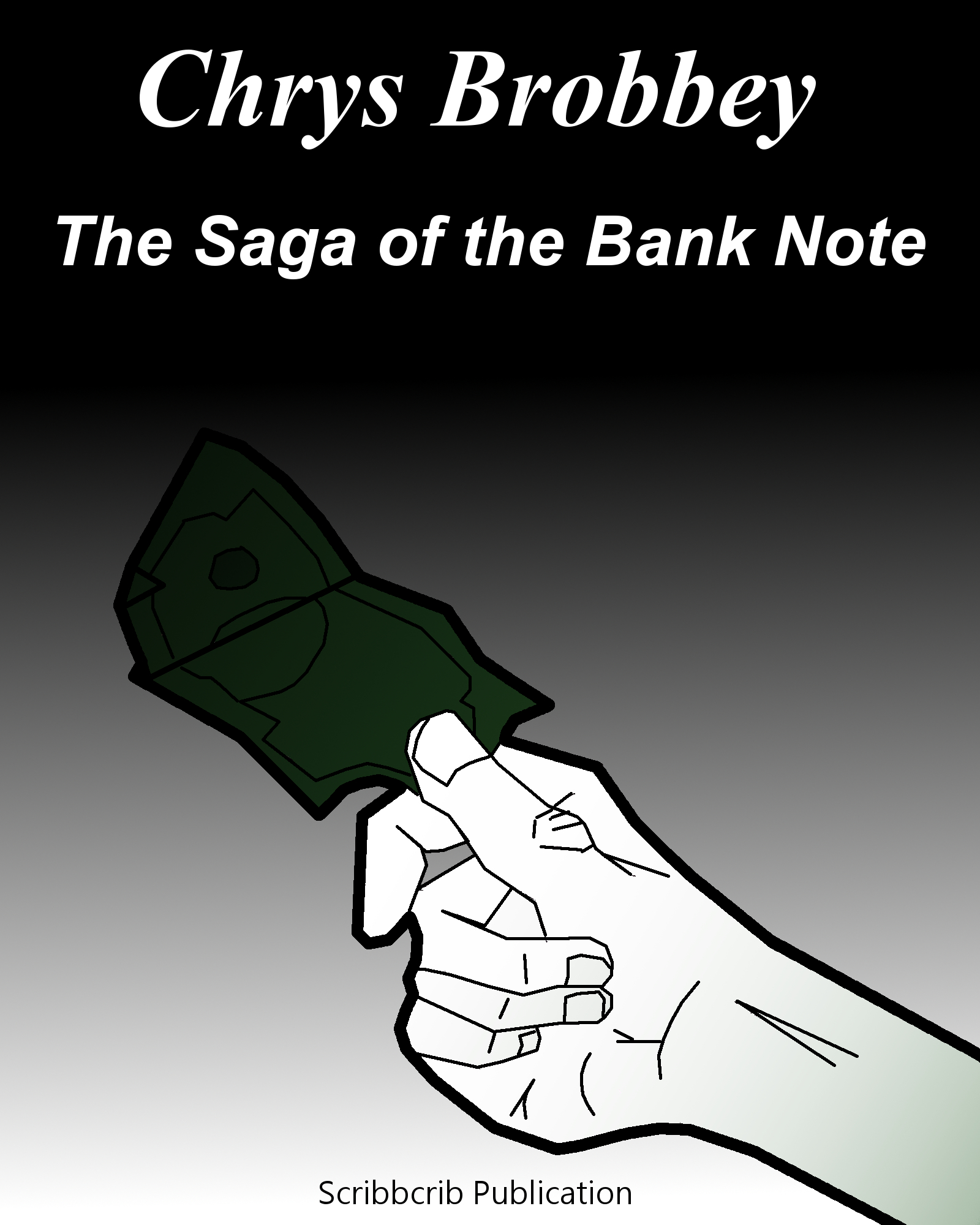The Saga of the Bank Note Cover