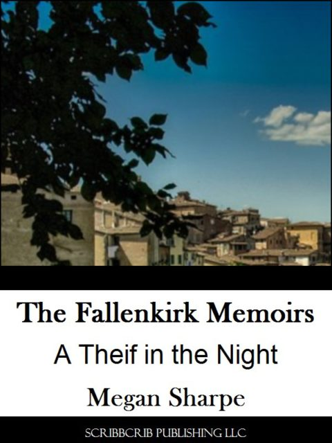 A Thief in the Night Cover