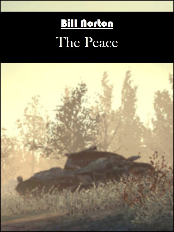 The Peace Cover